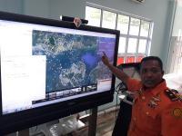 Kapal Tugboat Tenggelam di Perairan Bintan Kepri, 5 ABK Selamat