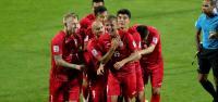 Bangganya Kirgistan Cetak Sejarah Baru di Piala Asia 2019