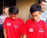 Polisi Tangkap 2 Pelaku Pembunuhan Wanita yang Mayatnya Ditemukan Dalam Tong
