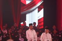 Ma'ruf Amin Tak Banyak Bicara saat Debat, TKN Jokowi: Bagian dari Strategi
