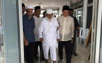 Abu Bakar Ba'asyir: Pak Yusril Jangan Buru-Buru, Saya Mau Bereskan Kamar Dulu