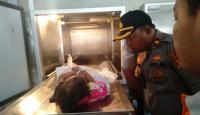 Bayi yang Tewas di Tangerang Ternyata Dianiaya Ibu Kandung