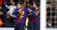 Resmi, Barcelona Tak Jadi Didiskualifikasi dari Copa del Rey