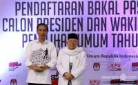 Milenial Disebut Paling Rasakan Dampak Pembangunan Pemerintah Jokowi