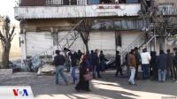 Serangan ISIS di Suriah Bunuh 4 Warga AS