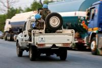 Serangan Militan Tewaskan 10 Anggota Pasukan Penjaga Perdamaian PBB di Mali