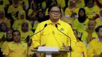 Golkar Yakin Pemilu 2019 Bisa Berjalan Damai