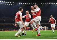 Lawan Berat Chelsea, Arsenal dan Man United di Sisa Liga Inggris 2018-2019