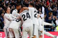 Ramos: Madrid Sudah Kembali Bersatu dengan Bernabeu