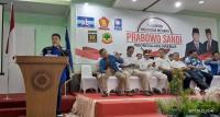 Demokrat Belum Beri Sanksi Kepada Wali Kota Cirebon yang Dukung Jokowi