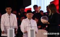 Timses Jokowi Setuju Kisi-Kisi Debat Dihilangkan