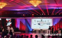 TKN Sebut Usai Debat Perdana Pemilih Prabowo Pindah ke Jokowi