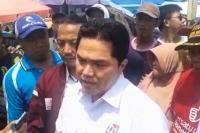 Erick Thohir: Pemerintah Canangkan Program Asuransi untuk Nelayan