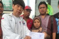 Bantu Rakyat Kecil Korban Penipuan, Caleg Perindo Gugat Koperasi di Klaten Rp1 Triliun