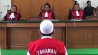 Bos Abu Tours Dituntut 20 Tahun Penjara dan Denda Rp100 Juta