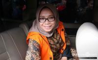 Eni Saragih Sebut Menteri BUMN Rini Soemarno dalam Sidang Suap PLTU Riau