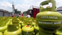 "Polisi Tangkap 6 ""Dokter"" Pengoplos Gas Elpiji Subsidi"