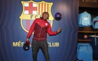 Baru Gabung Barcelona, Boateng Tak Sabar Bobol Gawang Madrid