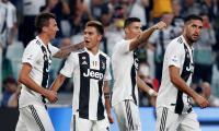 Hajar Chievo 3-0, Emre Can: Juventus Bisa Terus Berkembang