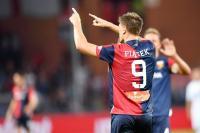 Kepindahan Piatek ke Milan Tertunda karena Pemain Lain