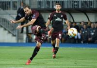 Allegri Tak Tahu Kabar Transfer Higuain ke Juventus