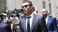 Usai Gagal Penalti, Ronaldo Diancam Hukuman Penjara