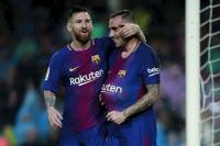 5 Pemain dengan Rasio Gol Terbaik di 2018-2019, Nomor 1 Tak Diduga