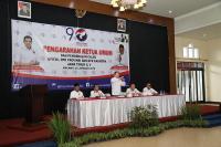 Beri Pembekalan Perindo di Malang, Hary Tanoe: Pembangunan Pariwisata Harus Menyeluruh