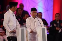 TKN Yakin Prabowo-Sandi Sulit Salip Elektabilitas Jokowi-Ma'ruf
