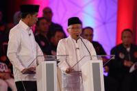 Erick Thohir soal Ma'ruf Irit Bicara saat Debat: Kita Menonjolkan Capres