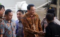 Ahok Bebas dari Rutan Mako Brimob, Bukan LP Cipinang