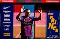 Valverde Yakin Boateng Tak Butuh Waktu Adaptasi di Barcelona