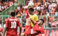 Persija Bantai Kepri Jaya di Leg Pertama 32 Besar Kratingdaeng Piala Indonesia 2018