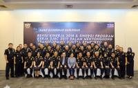 Apresiasi Kerja Bea Cukai di 2018, Menkeu Sampaikan Arahan Hadapi 2019