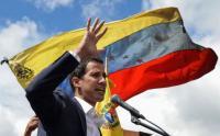 Washington Akui Oposisi Sebagai Presiden Venezuela, Maduro Usir Puluhan Diplomat AS