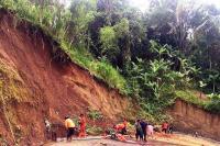 Gianyar Bali Sudah Diterjang 50 Kali Bencana dalam Sebulan