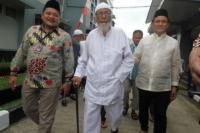 Pasca-Ngadu ke DPR, Kuasa Hukum Ba'asyir Akan Ajukan Gugatan ke PTUN