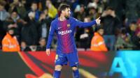 Suarez: Barcelona Kalah Bukan karena Messi