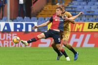 AC Milan Resmi Dapatkan Krzysztof Piatek dari Genoa