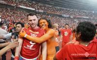 Persija Perpanjang Kontrak Simic untuk Empat Musim ke Depan