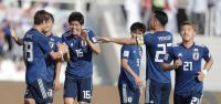 Jadwal Perempatfinal Piala Asia 2019, Kamis 24 Januari