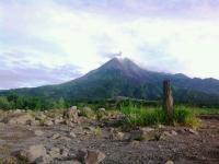 Gunung Merapi 16 Kali Keluarkan Guguran Lava dalam Satu Hari