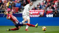 Bale Terancam Larangan Bermain 12 Laga