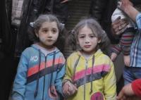 100 Ribu Bayi Tewas Tiap Tahun Akibat Perang