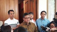 Mayoritas Kepala Daerah Dukung Jokowi-Maruf, TKN Sebut Koalisi Prabowo Kalap