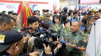 TNI AD Akan Rekrut 15 Ribuan Pemuda-pemudi Terbaik Bangsa
