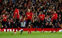 Giggs: Man United memang Harus Telan Kekalahan!