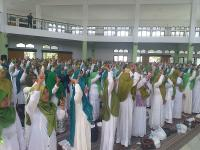 Jaringan Perempuan NU Gaungkan Kerja Nyata Jokowi