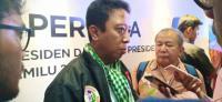 Ketum PPP: Debat Kedua Akan Jadi Panggung Jokowi
