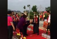 Berikan Pemberkatan, Biksu di Taiwan Berputar 150 Kali Sampai Muntah